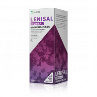 YASENKA LENISAL BRONCHO CLEAN 150 ML