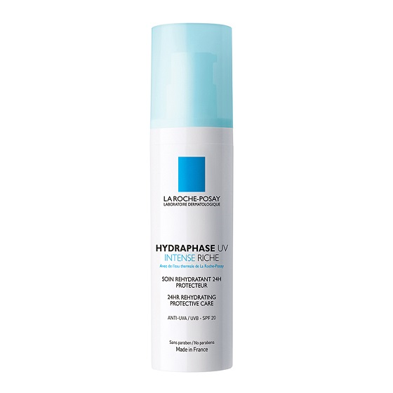 LA ROCHE-POSAY HYDRAPHASE UV INTENSE RICHE KREMA