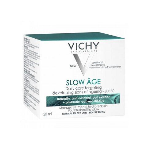 VICHY SLOW AGE SPF30 KREMA 50ML