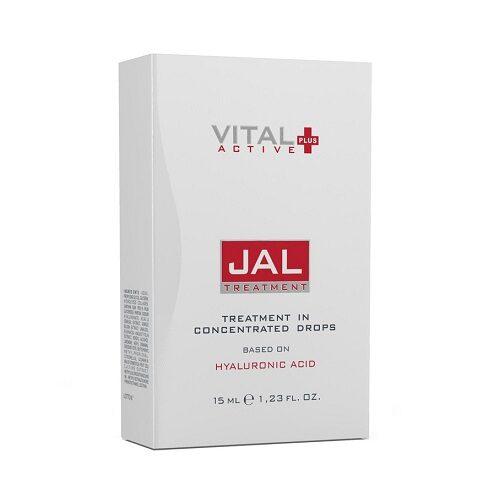 VITAL PLUS ACTIVE JAL 15ML