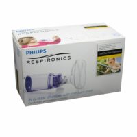 PHILIPS INHALATOR OPTICHAMBER DIAMOND 1-5G