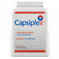 Capsiplex kapsule