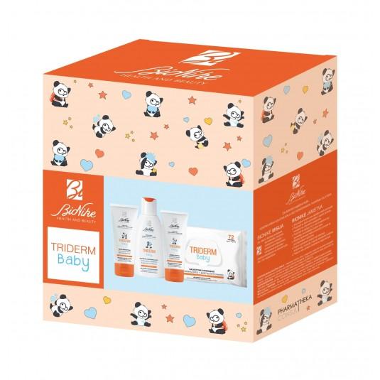 BIONIKE TRIDERM BABY komplet 4 proizvoda