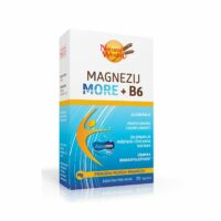 NATURAL WEALTH MAGNEZIJ MORE + B6