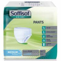 PELENE SOFFISOF PANTS PLUS M