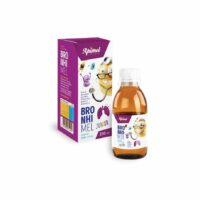 APIMEL BRONHIMEL JUNIOR SIRUP 150ML