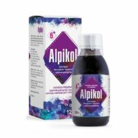 ALPIKOL SIRUP 120 ML