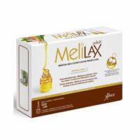 MELILAX MIKROKLIZMA ADULT 6X10