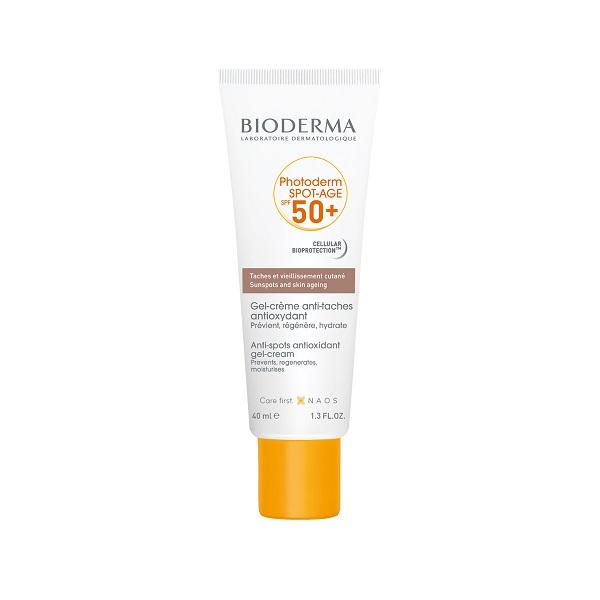 BIODERMA PHOTODERM SPOT-AGE KREMA SPF50+ 40ML