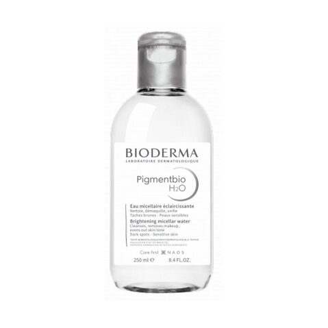 BIODERMA PIGMENTBIO H2O MICELARNA VODA 250ML