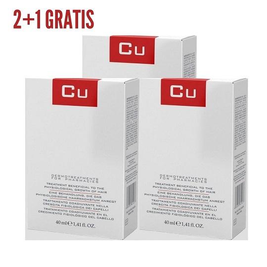 VITAL PLUS ACTIVE CU 40ML 2+1 GRATIS